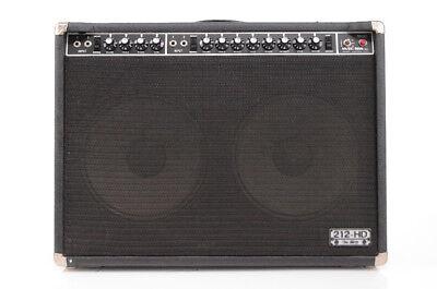 Music Man Guitar Amps - Music Man 212-HD One-Thirty Tube Guitar Amplifier Amp Dan Fogelberg #31933