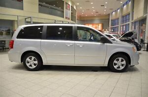 2011 Dodge Grand Caravan SE 7 Passenger, Stow 'N Go,4 Power Wind Oakville / Halton Region Toronto (GTA) image 9