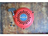 Honda Mower Recoil Starter