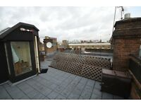 LARGE STUDIO FLAT WITH ROOF TERRACE BLACK HEATH ROAD