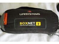 Mosquito net - Lifesystems Boxnet