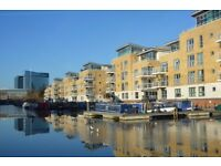 Luxury Waterside 2 Bedroom Apartment with Underground Parking
