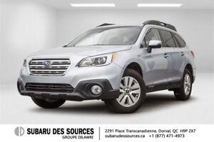 2017 Subaru Outback 2.5i Touring CVT Certifie $218/2 Semaines