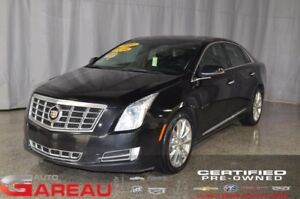 2014 CADILLAC BERLINE XTS TI AWD - TOIT OUVRANT - DE LUXE