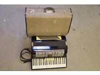 Galotta Ideal Accordion Made In Germany Includes Case £500