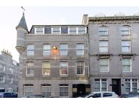AM PM ARE PLEASED TO OFFER FOR LEASE THIS LOVELY 2 BED PROPERTY-ABERDEEN- EXCHANGE STREET-P1080