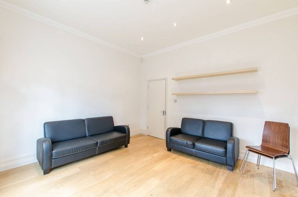 Stunning 2 / 3 DOUBLE BEDROOM, 2 bathroom PERIOD CONVERSION, SEPARATE KITCHEN DINER