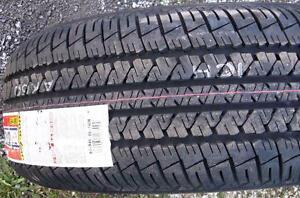 4 pneus neufs d'été Firestone, FR710, 185/65/14.