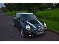 2006 Mini Cooper 1.6 Manual | Petrol | 70,500 Miles | 12 Month MOT | Excellent condition