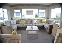 Buy Now Pay Later - At Southerness-Dumfries-Scotland-Caravan For Sale-3 Bedroom-Near Carlisle