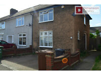 Superb 2 Bedroom House + Garden + Driveway ---- Dagenham ---- Only £288.46pw ---- Available Now!!!