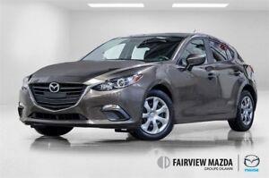 2015 Mazda MAZDA3 SPORT GX AC