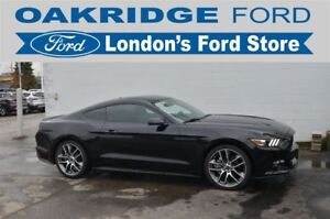 2016 Ford Mustang FASTBACK ECO
