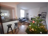 Spacious 1 bedroom garden flat Stoke Newington N16 - Available mid JAN - Unfurnished