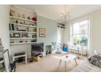 BEAUTIFUL 1 DOUBLE BEDROOM APARTMENT SET ON A QUIET CRESCENT A SHORT WALK TO KENTISH TOWN TUBE