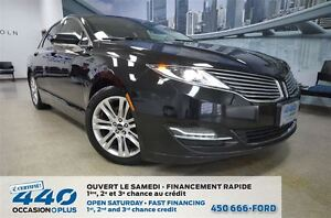 2013 Lincoln MKZ Occasion * Turbo, Cuir, Toit *