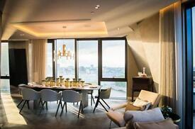 3 Bedrooms luxury for holidays