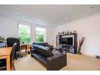 An attractive two bedroom flat to rent in this beautiful gated development on Putney Hill