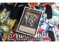 Yu-Gi-Oh! Cairngorgon, Antiluminescent Knight Deck| 41 Cards Warrior Deck Yugioh