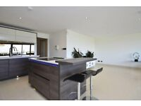 Stunning two bedroom apartment in Swiss Cottage