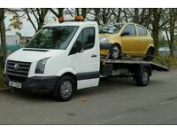 Car Recovery Breakdown and Transport service 24/7