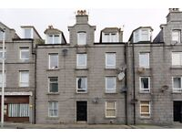 AM PM ARE DELIGHTED TO OFFER THIS LOVELY 1 BED PROPERTY- LEADSIDE ROAD- ABERDEEN- P1100