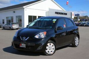 2016 Nissan Micra SV | ONLY $42/WK TAX INC. $0 DOWN