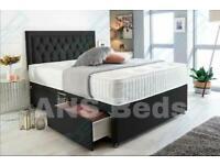 New Divan Beds