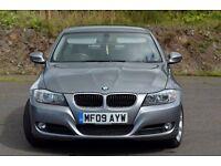 3 series BMW 320d SE