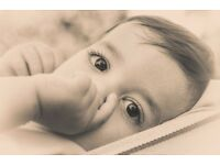 Baby Photography (Weekends)