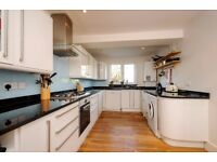 A superb four bedroom house to rent on Nelson Road