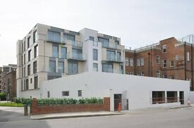 Sleek & Contemporary 3 bedroom apartment, HOXTON N1 5EG, Available now