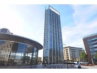 Ontario Point - A beautifully presented one bedroom apartment to rent moments from Canada Water tube