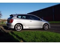 Honda Civic Type-R - Low Mileage, FSH, 2 Owners, New Clutch and Valve Clearances Checked