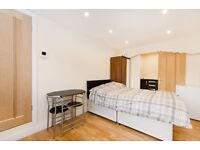 Brand new Self contained Studio flat to rent in Ealing with ALL BILLS INCLUSIVE