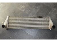 frontera alloy intercooler (good for 350 bhp)