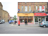 W3: A3 / A5 Commercial Property, ideal as Restaurant - Pizzeria - Take away