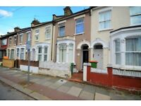 5 Bedroom, 2 Reception Terraced House with Medium Sized garden in Stratford*Available 1st September*