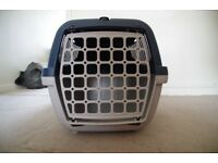 Rabbit / Cat / Pet Carrier - good as new!