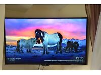 50'Wide screen Full HD Led TV