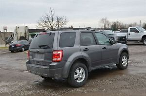 2010 Ford Escape XLT London Ontario image 4