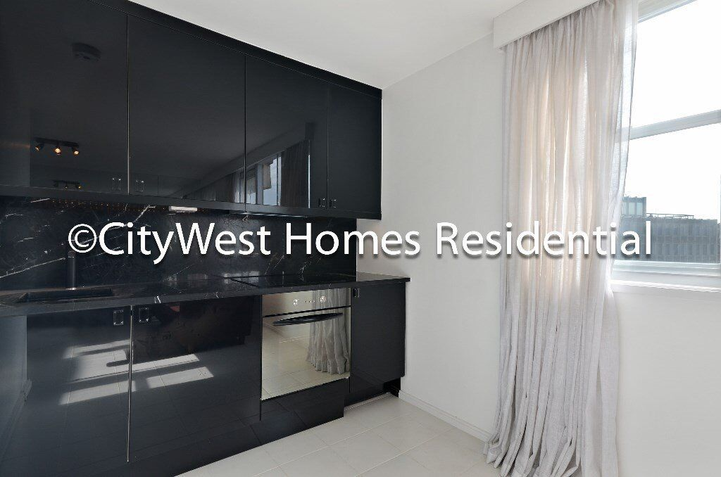 BRIGHT AND SPACIOUS STUDIO WITH AMAZING VIEWS OF LONDON ** Piccadilly, Mayfairand the West End **
