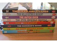 8 Viz Annuals