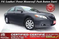 2008 Toyota Camry XLE Bang for your Buck! Fully Loaded! Leather!