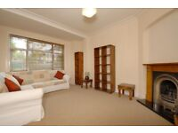 A spacious 2 bed house with a garden near the Northern Line. Brisbane Avenue, Wimbledon SW19