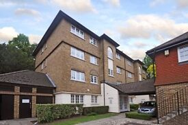 An immaculate two bedroom, two bathroom flat to rent on Selhurst Close