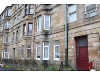 Traditional tenement flat located in convenient location close to Cessnock/Ibrox underground station