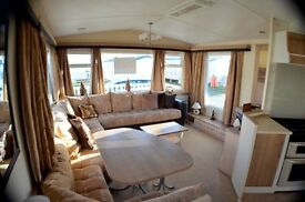 Static Caravan For Sale- 3 Bed - Southerness Holiday Park, Large Decking Included, Seaside Resort