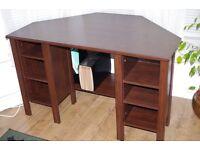 IKEA Corner Desk - 10 months old