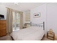 Superb double room for rent